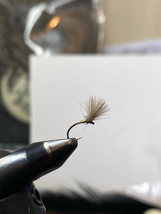 What's In My Fly Box week #6, Super Simple Midge!