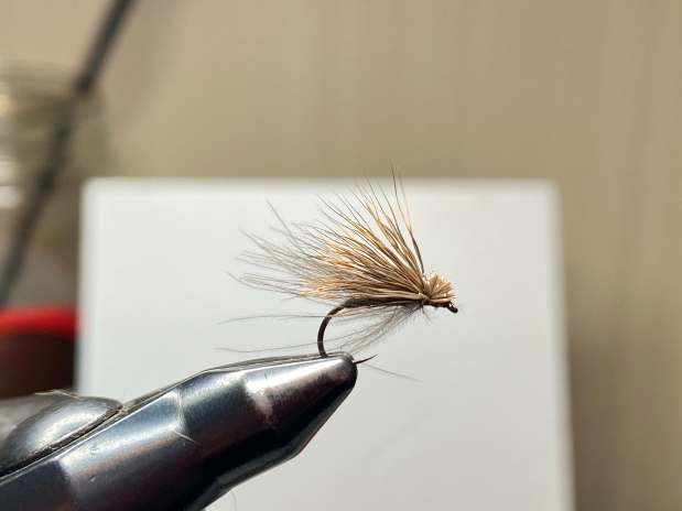 What's In My Fly Box Week #8 – CDC & Elk Hair Sedge!